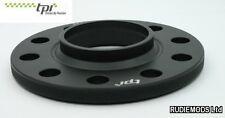 TPI Rueda Espaciadores 12 mm por cada lado 5x120 72.6 para adaptarse a Bmw serie 3 E36 E46