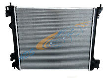 Renault Kadjar 2015 - On Engine Cooling Radiator 214104ED0A 214104ED1A 214101527