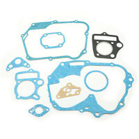 Top End Engine Gasket Set Kit For Honda XR70R C70 CL70 CT70 SL70 XL70 CRF70F S65