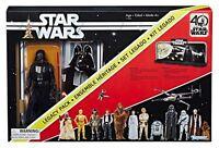 Hasbro Star Wars Black Series Darth Vader 40th Anniversary Legacy Pack Kenner 15