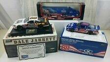 Lot of 3 Dale Jarrett Diecast Lot ~See Description