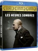 Les Heures Sombres [Blu-Ray] // BLU RAY NEUF