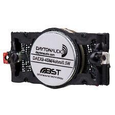 Dayton Audio DAEX-9-4SM Skinny Mini Exciter Audio and Haptic