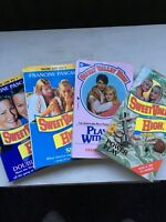 Francine Pascal - Sweet Valley High - personally signed by author