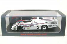 Porsche 936 Martini N. 3 LeMans 1977 (H. Pescarolo - J. Ickx)