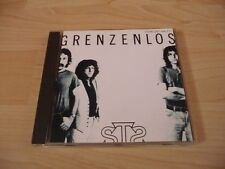 CD STS - Grenzenlos - 1985
