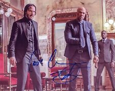"~~ COMMON Authentic Hand-Signed ""John Wick: Chapter 2"" 8x10 Photo ~~"