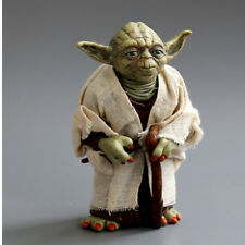 Action Figure  Yoda   personaggio  Star Wars 12 cm pvc