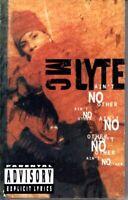 MC Lyte Ain't No Other 1993 Cassette Tape Album Hiphop Rap