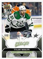 Tyler Seguin 2020/21 Upper Deck MVP Puzzle Piece Card #112