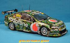 1:18 Classics - 2011 Triple 8 - VE Commodore - Lowndes - Camo Livery NEW IN BOX