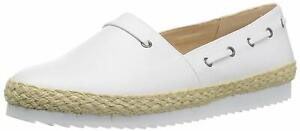 Callisto Women's Highlighter Sneaker, White, Size 10.0 JSix