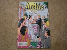 ARCHIE #601 (1942 Series) Archie Comics VF/NM