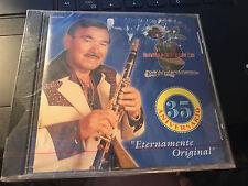 """La Originale Banda El Limon 35 Anniversario Eternamente Original"""" SEALED cd"""