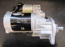 Jubana 24v 4.5Kw Starter Motor Suits 4 Cylinder DAF Trucks - Part No: 243708244