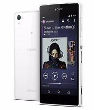 Unlocked New Original Sony Xperia Z2 D6503 - 16GB 4G LTE 20MP Smartphone White