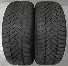 2 Neumáticos de invierno empresa Grandtrek WT M3 DSST RSC RFT MFS 255/55 R18