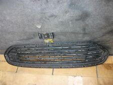 13 14 15 Ford Fusion Upper Grille Grill(Oem)Bare No Chromes(LOCAL&SHIPPING)