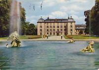 Schlosspark Schwetzingen bei Heidelberg , Arion.. ,Ansichtskarte, 1967 gelaufen