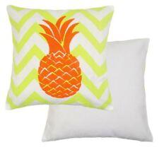Paoletti Contemporary 100% Cotton Decorative Cushions