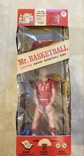 VINTAGE B&K ENTERPRISES JUST FOR FUN TOYS MR BASKETBALL GAME