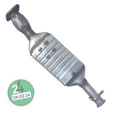 HJS Rußpartikelfilter Diesel Partikelfilter Opel Vivaro Renault Trafic 1.9 dCi *