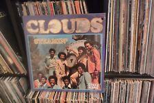 Gospel Clouds Rare Gospel Soul/Funk Steamin' '77 Deep Roots Factory Sealed Bebe