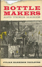 Bottle Makers and Their Marks