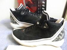 Nike Air Jordan XX2 XXII 22 sz 11 VNDS Countdown Pack CDP basketball Omega Alpha