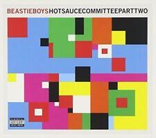 Beastie Boys - Hot Sauce Committee Part Two [New Vinyl LP] Explicit