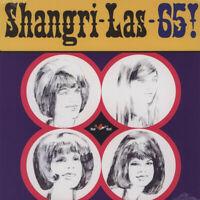 Shangri-Las - Shangri-Las - 65 (Vinyl LP - 1965 - US - Reissue)