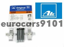 New! Mercedes ATE Front Rear Disc Brake Hardware Kit 610029 0004230098