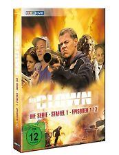 DER CLOWN (DIE SERIE STAFFEL 1)  3 DVD BOX TV SERIE NEU