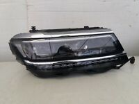 VW TIGUAN RIGHT SIDE XENON HEADLIGHT 2016-ON