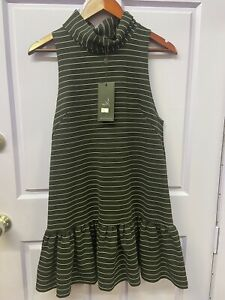 NEW FIFTH LABEL RIVER CITY DRESS!!  MED/10 TO XL/14