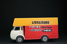 Camion Saviem livraison Norev