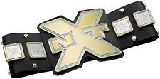 WWE NXT Take Over NXT Championship Wrestling Belt