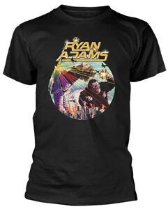 Ryan Adams 'City Terror' T-Shirt - NEW & OFFICIAL!