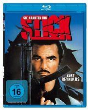 Stick (german import) Burt Reynolds, Candice Bergen, Burt Reynolds BLURAY NEW