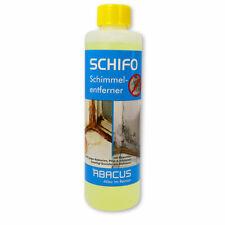 (19,80€/L) 500 ml Schifo Schimmelentferner Schimmelmittel Anti Mold Schimmel