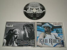 Kid Rock / Cocky ( Lave /7567-83482-2) CD Album