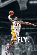{24 inches X 36 inches} Kobe Bryant Poster #2 - Free Shipping!