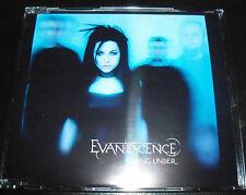 Evanescence Going Under Australian 4 Track Enhanced CD Single - Like New