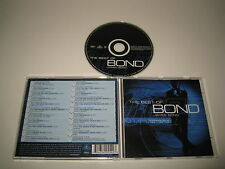 VARIOUS ARTISTS/SOUNDTRACK/THE BEST OF BOND JAMES BOND(CAPITOL/72435-40554-2)CD