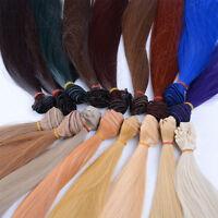 Perruque de poupée cheveux haute température pour 1/3 1/4 1/6 SD Bar Xg