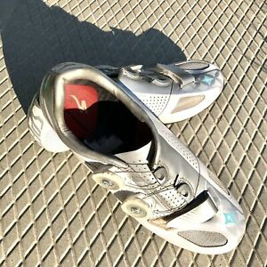 Women's S-Works Road Cycling Shoes Carbon 38.5, 7.5