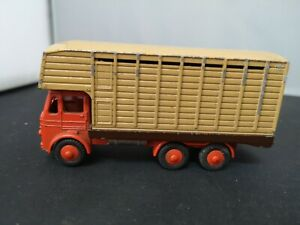 T41-BUDGIE LEYLAND HIPPO 20H9 HORSE BOX/CATTLE TRUCK