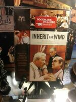 Inherit The Wind DVD w/Spencer Tracy, Fredric March & Gene Kelly - NEW SEALED