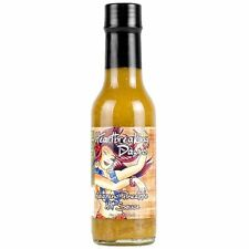 HEARTBREAKING DAWNS JALAPENO PINEAPPLE HOT SAUCE - 5oz