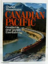 Charles Wassermann Canadian Pacific